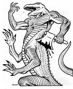 lizotaur