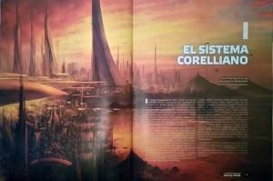 Capítulo 1: El Sistema Corelliano